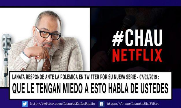 """Operación """"Codicia"""" y Lanata: Fake News"""