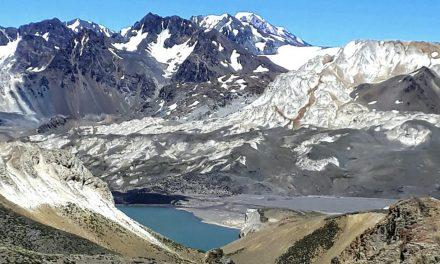 Crónica de un cruce de los Andes (II)