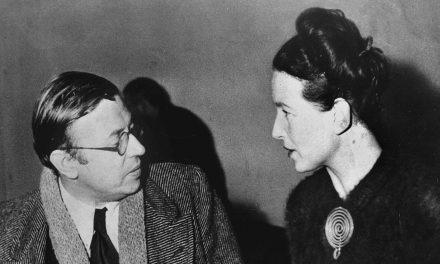 El filósofo y las mujeres