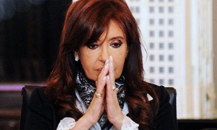 ¿Y si Cristina no se presenta? ¿eh?