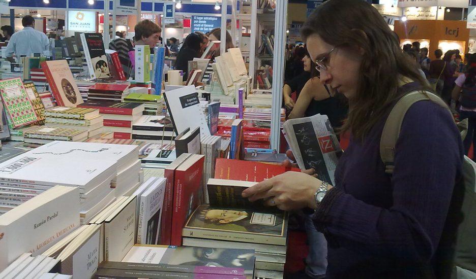 Mucho autor, ¿y el lector?