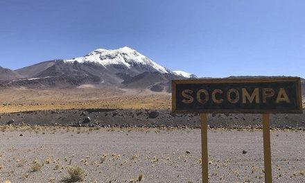 El golpe de Pinochet, Socompa y el exilio