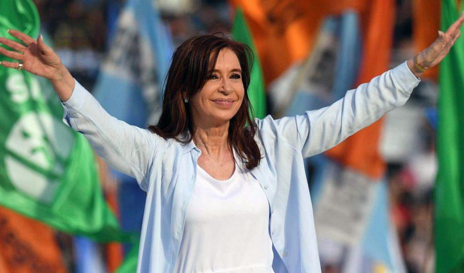 CFK y el capitalismo