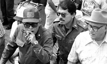 Sandinismo, la revolución inesperada