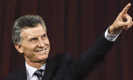 Antes de Macri, nada