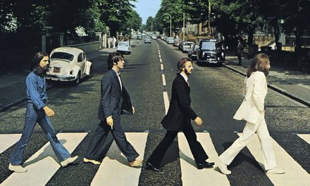 Good bye to The Beatles