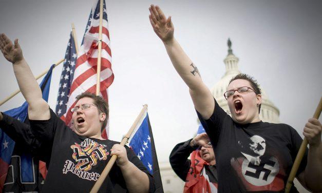 La leche y los supremacistas blancos