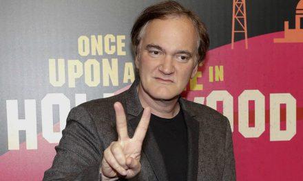 Tarantino en la mira