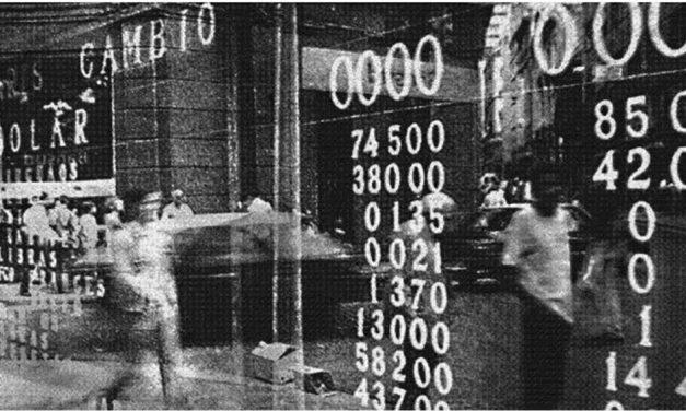 El dólar, una pasión argentina