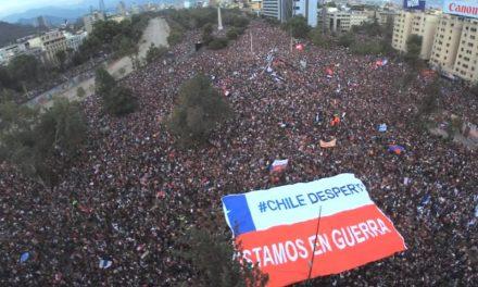 Tres escenarios probables para Chile