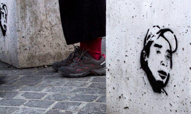 Cara a cara con el asesino de Rafael Nahuel