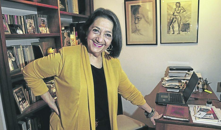 """""""Los feminismos actuales no surgen de Evita"""""""