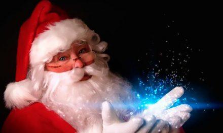 Una Navidad