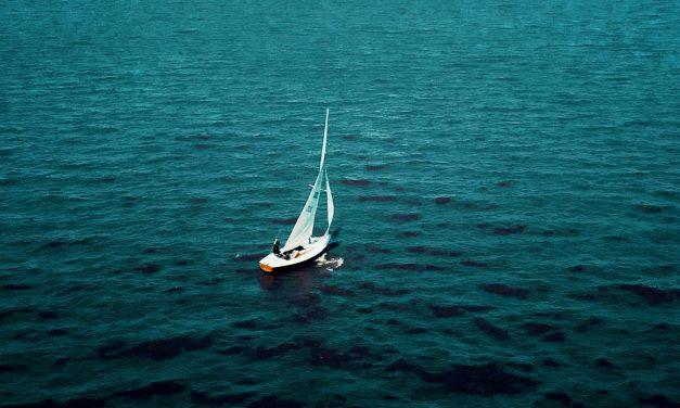 Vito Dumas, entre el mar y Perón