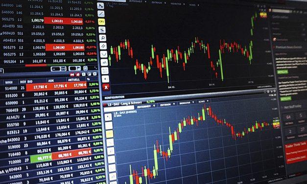 Nuevas tecnologías para las finanzas