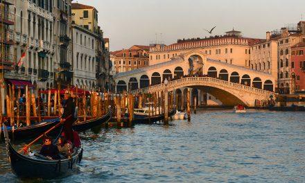 Venecia sin mí