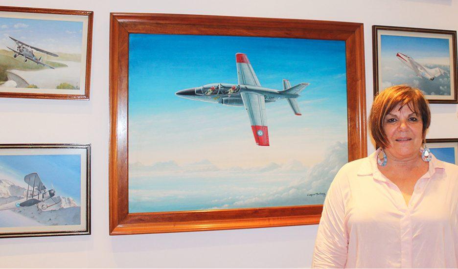 La Fábrica Argentina de Aviones pide pista