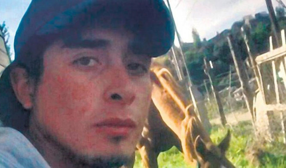 Impunidad para el crimen de Rafael Nahuel