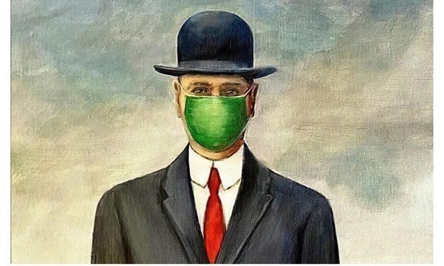 Diario de una pandemia (la mía)