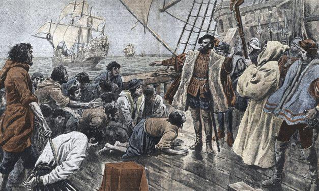 El Esclavo Henrique