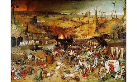Las ciudades y la peste