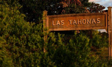Sangriento duelo criollo en Las Tahonas