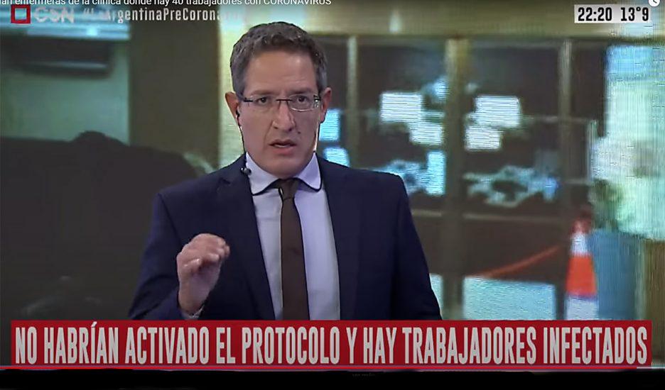 Tomás Méndez, un caso de periodismo basura