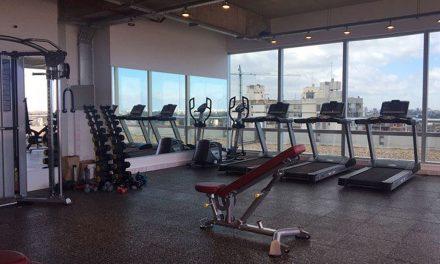 Cacerolazo por el gym