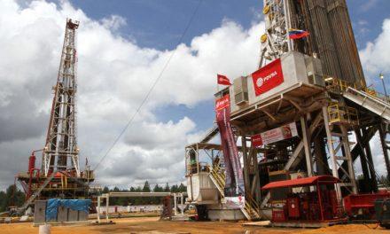 Los crudos precios del petróleo