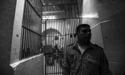 Malvivir en las cárceles