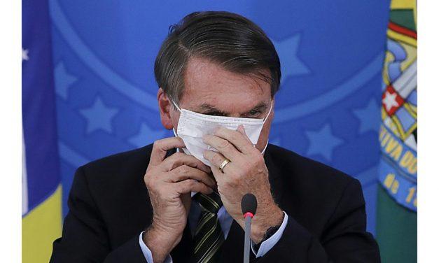 El estilo Bolsonaro