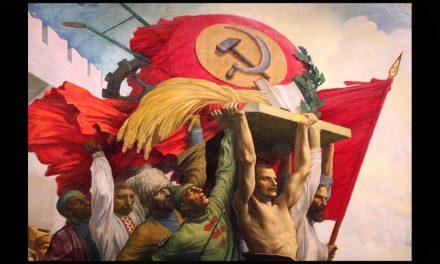 Suelta de boludos y el fantasma del comunismo