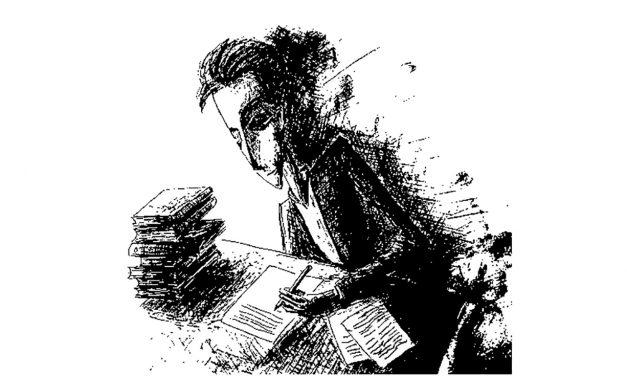 Leer y escribir en cuarentena