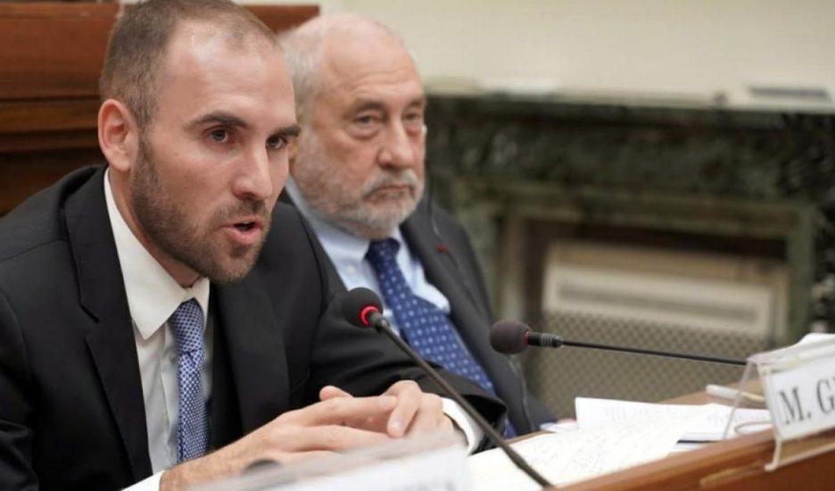 Fuerte apoyo a la propuesta argentina