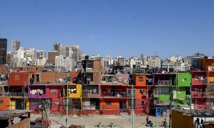 ¿Ahora son barrios populares?