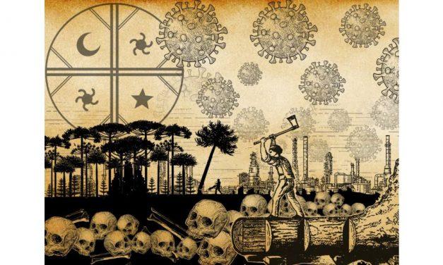 La pandemia en el pensamiento mapuche