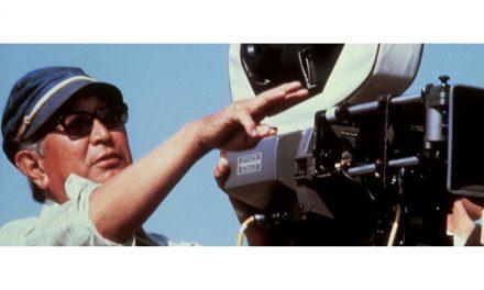 """""""El cine es como una concentración de artes"""""""