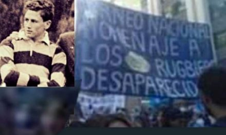 Caído en Tucumán