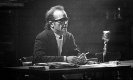 Walsh y el periodismo actual: la paja no es trigo