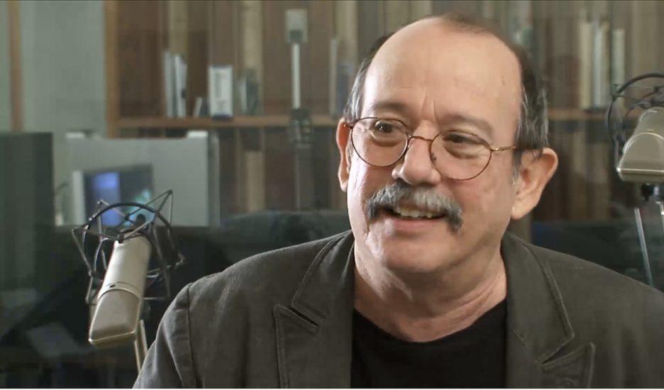 Silvio Rodríguez, el educador