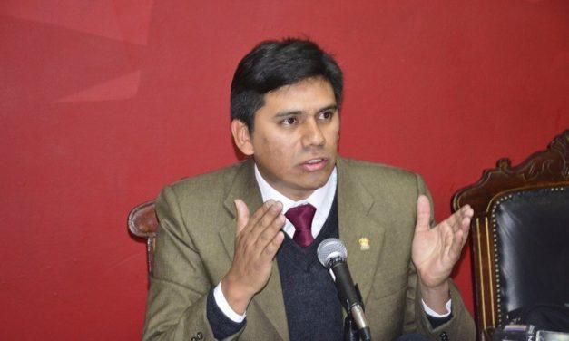 """""""Se derrotó a la derecha y a la OEA"""""""