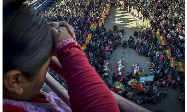 ¿Podrá Bolivia retomar el camino?