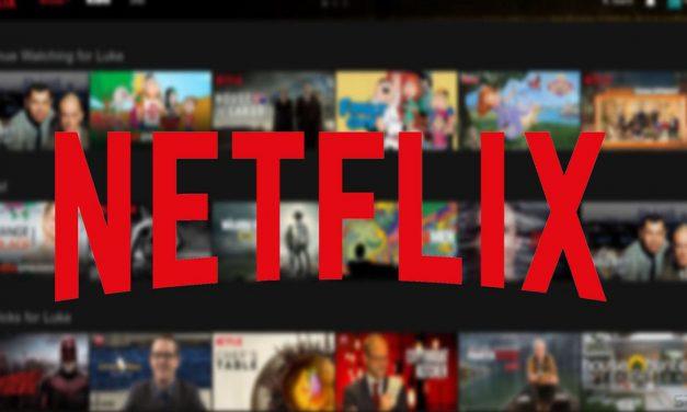 La que Netflix levanta con pala