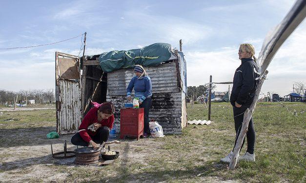 Guernica: las casas del sol naciente