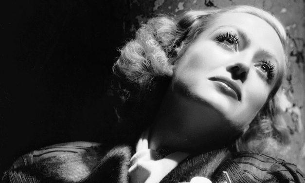 El amante de Joan Crawford