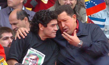 Sin Maradona: quién llora qué