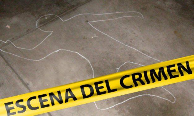 La loca y el relato del crimen
