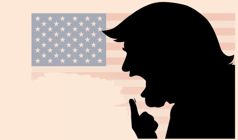 Trump o el bufón de la degradación burguesa