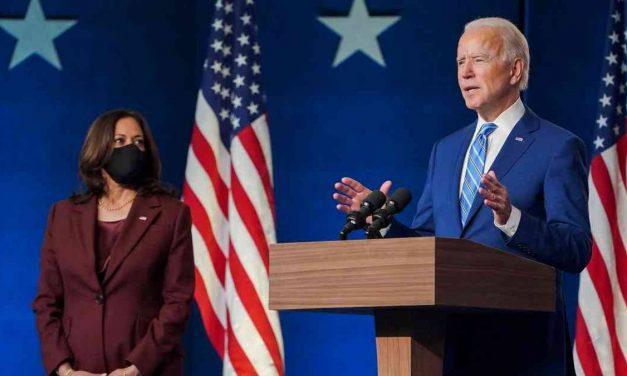 El gran plan de Biden