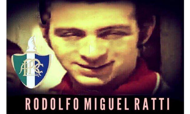 Rodolfo Ratti, abogado y montonero